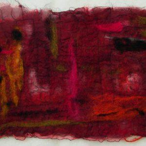 Orient, 18 x 25 cm, 2010